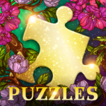 Good Old Jigsaw Puzzles – Free Puzzle Games 11.5.1 (Mod)