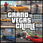 Grand Gangster Auto Crime  – Theft Crime Simulator 2.0.3 (Mod)