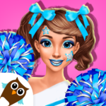 Hannah's Cheerleader Girls – Dance & Fashion 6.0.8 (Mod)