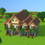House Craft 3D – Idle Block Building Clicker 1.0.2 (Mod)