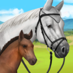 Howrse – free horse breeding farm game 4.1.6 (Mod)