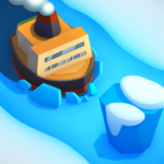 Icebreakers – idle clicker game about ships 0.91 (Mod)