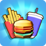 Idle Diner! Tap Tycoon  (Mod) 61.1.186