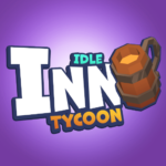 Idle Inn Empire Tycoon – Game Manager Simulator  0.80 (Mod)