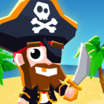 Idle Pirate Tycoon  (Mod) 1.2