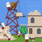 Idle Tower Builder: construction tycoon manager 1.1.4 (Mod)