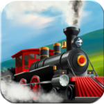 Idle Train Empire  (Mod) 202