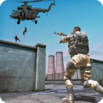 Impossible Assault Mission 3D- Real Commando Games 1.1.9 (Mod)