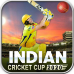 Indian Cricket Premiere League : IPL 2020 Cricket 1.4 (Mod)