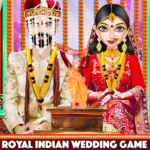 Indian Royal Wedding Beauty – Indian Makeup 1.0.5 (Mod)