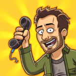 It's Always Sunny: The Gang Goes Mobile  1.4.3 (Mod)