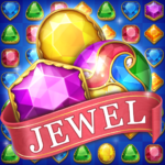 Jewel Mystery 2 – Match 3 & Collect Coins 1.2.1 (Mod)