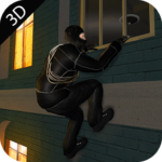 Jewel Thief Grand Crime City Bank Robbery Games  (Mod) 5.0.0