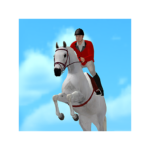 Jumpy Horse Show Jumping  (Mod) 3.1
