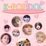 K-POP Idol Find Game 5.5 (Mod)