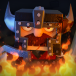 Kingdoms of Heckfire: Dragon Army | MMO Strategy  (Mod) 1.94