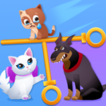 Kitten Rescue – Pin Pull 2.5 (Mod)