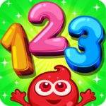 Learn Numbers 123 Kids Free Game – Count & Tracing 2.9 (Mod)