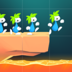 Lemmings Puzzle Adventure  (Mod) 5.50
