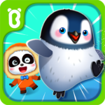 Little Panda's Penguin Run 8.49.00.02  (Mod)