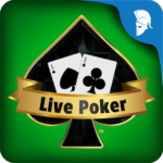 Live Poker Tables–Texas holdem and Omaha 5.2.5 (Mod)
