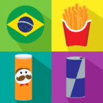 Logo Test: Brazil Brands Quiz, Guess Trivia Game 2.3.2  (Mod)