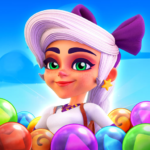 Luna's Quest Bubble Shooter 1.0.2 (Mod)