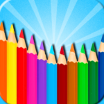Magic Coloring Book – Color & Draw 2.1.2 (Mod)