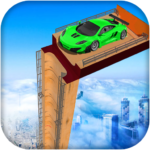 Mega Stunt Car Race Game – Free Games 2020 3.5 (Mod)