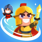 Merge Stories – Merge, Build and Raid Kingdoms! 2.4.1 (Mod)