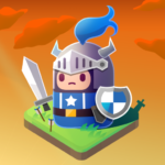 Merge Tactics: Kingdom Defense  1.1.3 (Mod)
