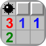 Minesweeper for Android – Free Mines Landmine Game  2.8.9 (Mod)