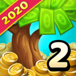 Money Tree 2: Crazy Rich Idle Tycoon Millionaire 1.2 (Mod)