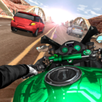 Moto Rider In Traffic 4.18.30 (Mod)