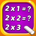 Multiplication Kids Math Multiplication Tables  (Mod) 1.1.6