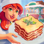 My Pasta Shop – Italian Restaurant Cooking Game  (Mod)