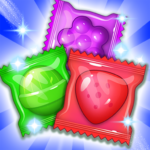 New Sweet Candy Pop: Puzzle World  (Mod) 1.3.23