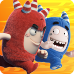 Oddbods Turbo Run 1.9.0 (Mod)