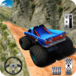Offroad Monster Truck Free Hill Drive 1.13 (Mod)