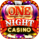 One Night Casino – Slots, Roulette 2.5.4001  (Mod)