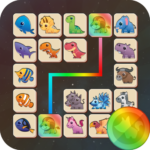 Onet Animals – Puzzle Matching Game 1.38 (Mod)
