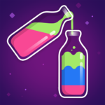 Perfect Pouring – Color Sorting Puzzle Game 1.2 (Mod)