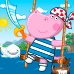Pirate treasure: Fairy tales for Kids  (Mod) 1.3.9