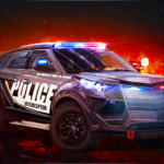 Police Chase vs Thief: Police Car Chase Game 1.8 (Mod)