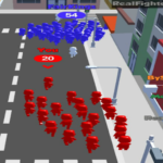 Popular City War  (Mod) 0.6