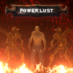 Powerlust – action RPG roguelike 0.825 (Mod) 0.825