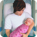 Pregnant Mother Simulator – Virtual Pregnancy Game  (Mod) 3.3