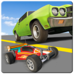 RC Car Racer: Extreme Traffic Adventure Racing 3D 1.6 (Mod)