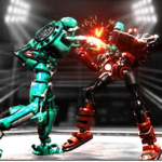 Real Robot Ring Fighting : Real Robot Game 2019 1.0.4 (Mod)