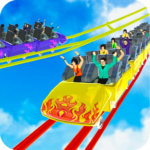Reckless Roller Coaster Sim: Rollercoaster Games 1.1.5 (Mod)